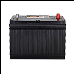 Commercial Batteries For Sale